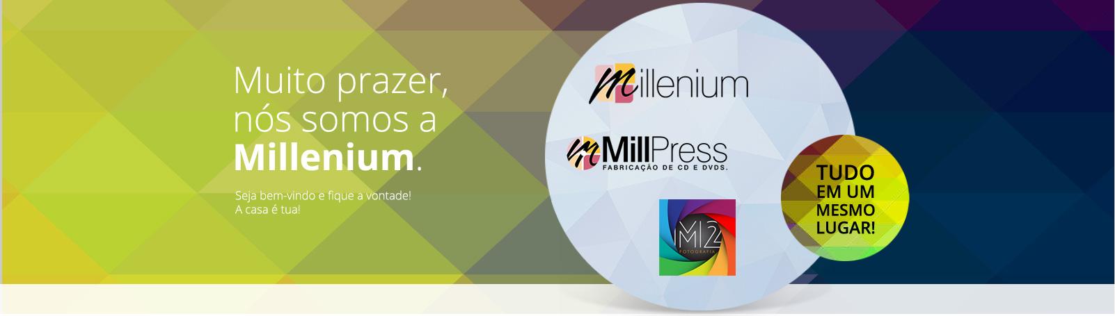Millpress