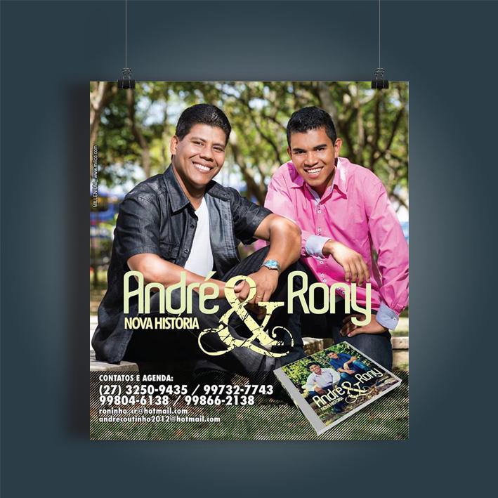 André e Rony
