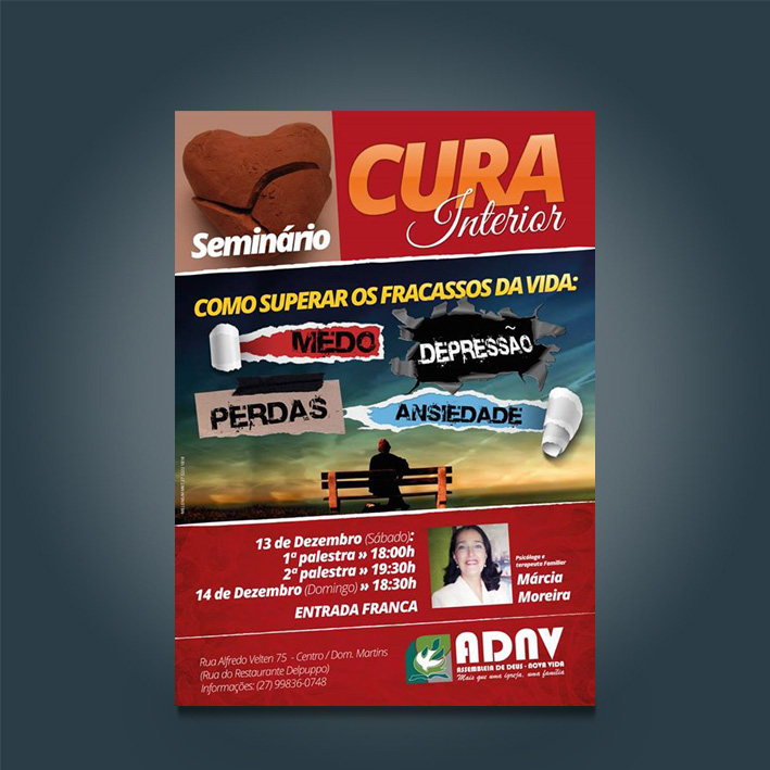 ADNV – Domingos Martins
