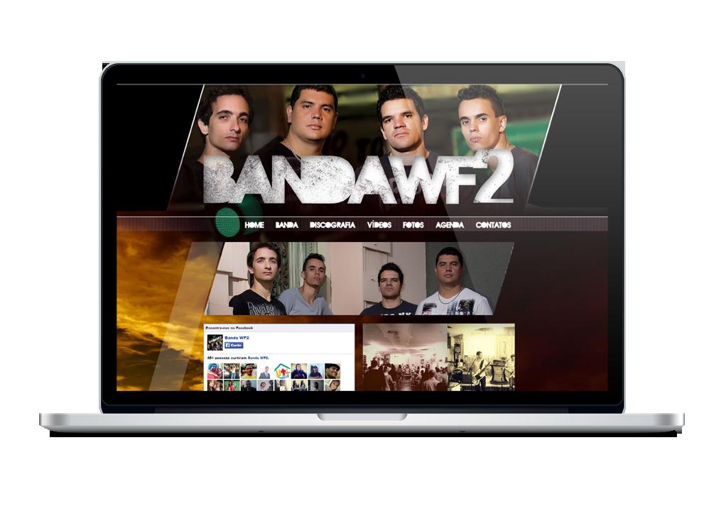 Banda WF2