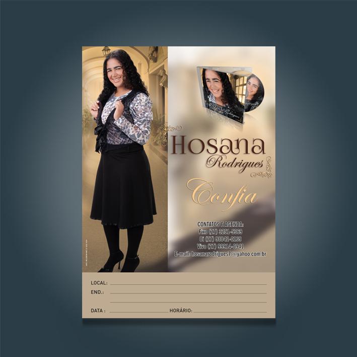 Hosana Rodrigues