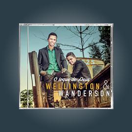 Wellington e Wanderson