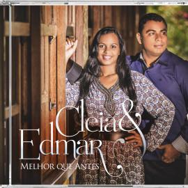 Cleia e Edmar