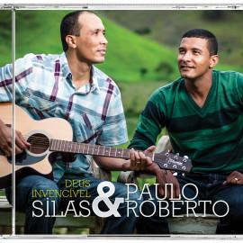 Silas e Paulo Roberto