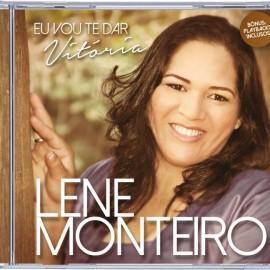 Lene Monteiro