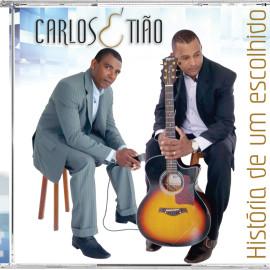 Carlos e Tião