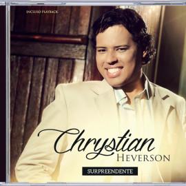 Chrystian Heverson