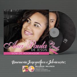Ana Paula de Jesus