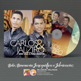 Carlos e Jalziro