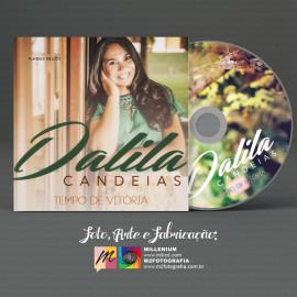 Dalila Candeias