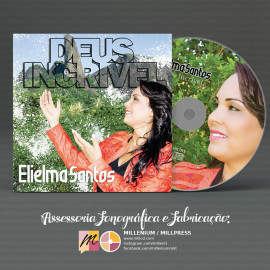 Elielma Santos