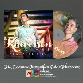 Kheverson Alves