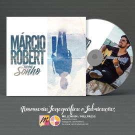 Márcio Róbert
