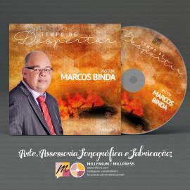 Pr. Marcos Binda