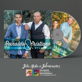 Reinaldo e Cristiano