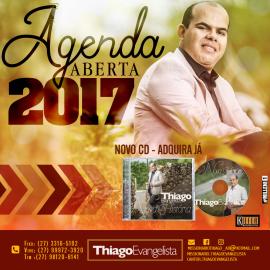 Thiago Evangelista