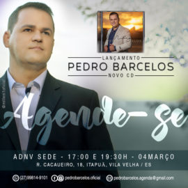 Pedro Barcelos